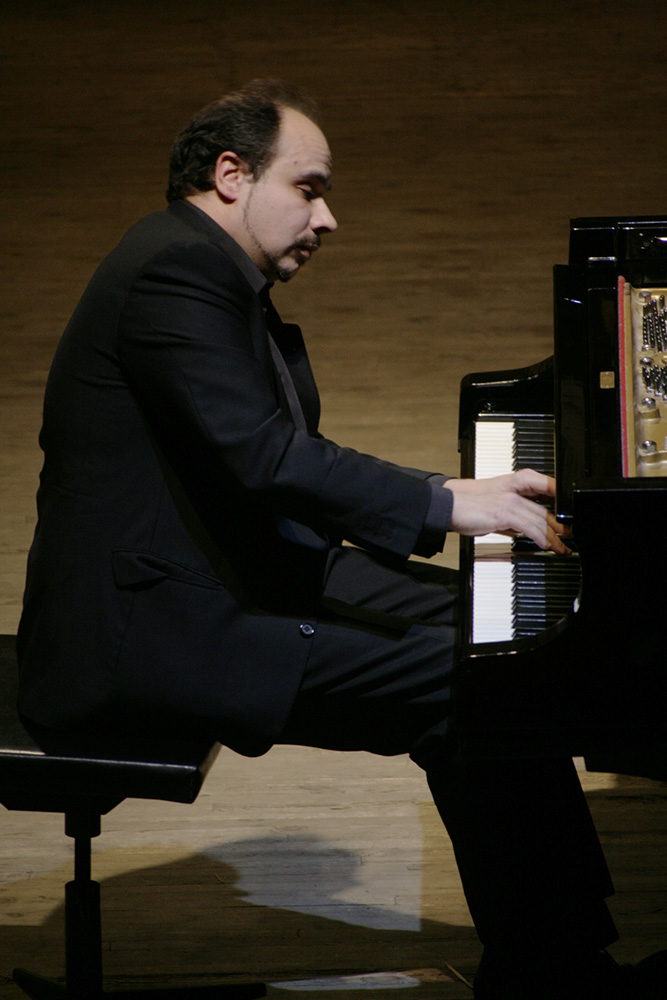 Claudio Martinez